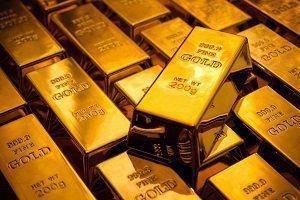 Золото демонстрирует лучший рост с 2011-го