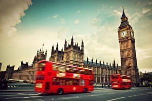 Британия остается самой медленнорастущей мировой экономикой
