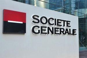 SocGen предупреждает о волатильности в конце цикла