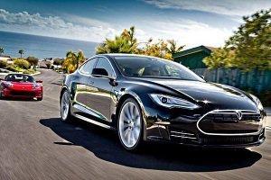 Маск: Tesla станет прибыльной в III квартале