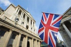 Банк Англии повысит ставки всего раз в 2018-м