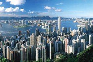Гонконг потратил $3.6 млрд на защиту валюты