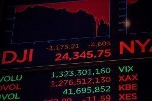 VIX говорит о том, что «дно» на рынке уже достигнуто