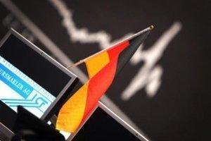Аналитики: рецессия в Европе начнется с Германии