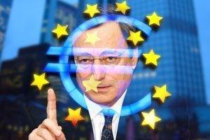 Экономика Еврозоны сбавила обороты