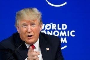 Прогноз: твитты Трампа помогут подтолкнуть нефть