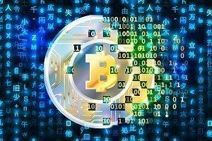 Апрельский прирост криптовалют приближается к 75%