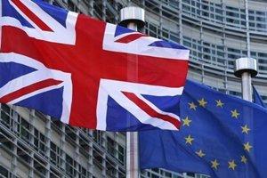 Brexit изменит систему доступа к рынкам ЕС
