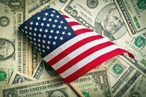 Мировой карточный домик: госдолг США и рынки