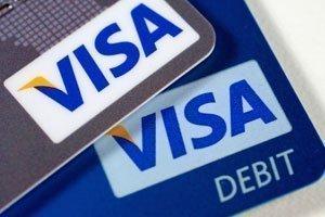 Прибыль Visa за квартал превзошла ожидания