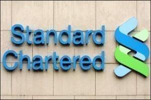 Прибыль Standard Chartered выросла на 20%