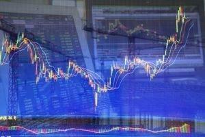 Волатильность рынка может благоприятно сказаться на акциях, считает JPMorgan Chase & Co.