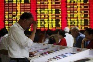 Азиатские акции просели после заседания ФРС