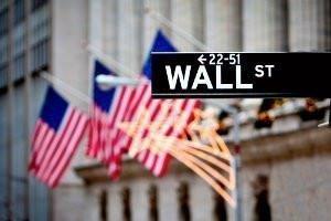 Индекс страха от Уолл-Стрит не рос до таких масштабов долгое время