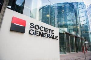 Прибыль Societe Generale выросла на 14%