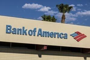 Bank Of America запретил покупать биткоин с помощью своих кредитных карт