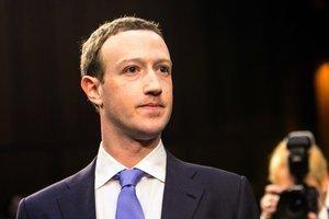 34-летний Марк Цукерберг зарабатывал по $6 млн в каждый день своей жизни