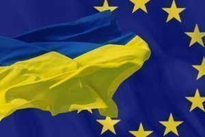 Украина сделает еще один шаг навстречу Европе