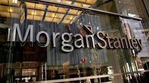 Morgan Stanley готовится к покупке британского фунта