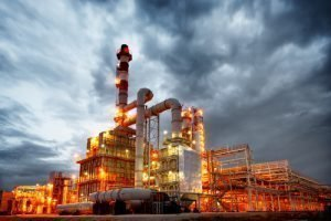 Нефть демонстрирует лучший рост с 2011 года