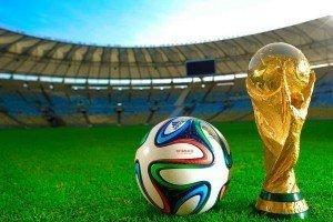 Германия победит в чемпионате мира по футболу