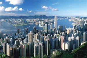 Гонконг тратит $2.4 млрд в неделю на защиту валюты