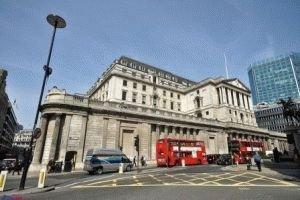 Банк Англии представил список рисков, которые исходят со стороны криптовалют