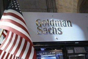 Goldman Sachs заработал $200 млн за день, благодаря обвалу рынка