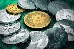 Капитализация криптовалют сократилась на $50 млрд за 72 часа