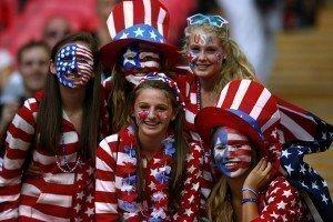 Американцы страдают от задолженности