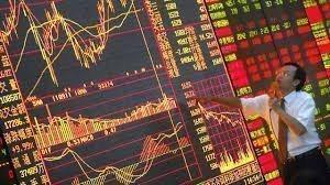 Роль Китая, как мирового кредитора, идет на спад