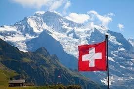 Швейцарская экономика начала год с уверенного роста