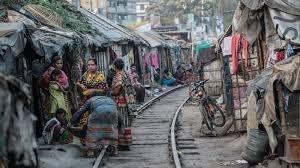 Рейтинг стран, где жители живут менее чем на $1000 в год