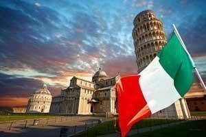 В Италии пройдет парламентское голосование