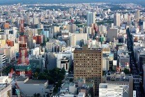 В Японии самая длинная рабочая неделя