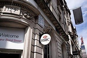 HSBC рекомендует покупать доллар