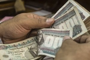 Египетский фунт – полезнее, чем криптовалюты