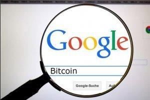 Информацию о биткоине в Google ищут на 75% реже с начала 2018-го