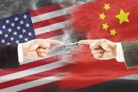 Китай хочет ослабить торговые трения с США