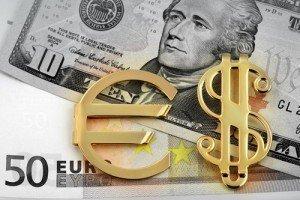 Пара евро-доллар пострадает из-за Италии  этим летом