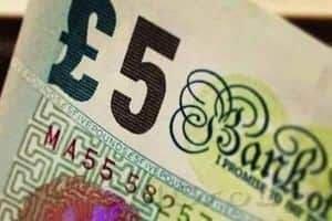 Обменный курс фунт-евро на следующей неделе