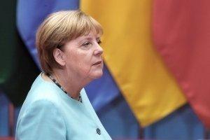 Наступил критический момент для Ангелы Меркель