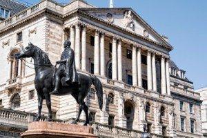 Повышение ставки Банка Англии в августе под вопросом