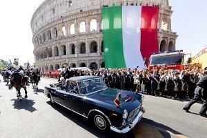 Бизнес опасается выхода Италии из еврозоны