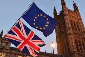 Британцы поддерживают второй референдум по Brexit-у