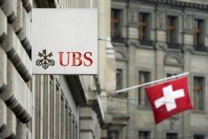 Глава UBS: блокчейн является «почти обязательным» для бизнеса