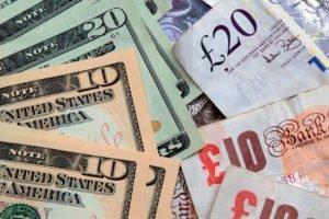 Что ждет пару фунт-доллар на этой неделе?