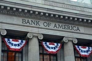 Bank of America повышает прогноз по доллару США
