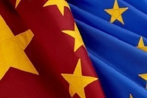 Китай стремится заключить с ЕС антиамериканский альянс