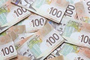 TD Securities рекомендует продавать канадский доллар на росте